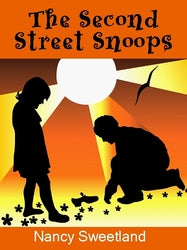 The Second Street Snoops - Nancy Sweetland