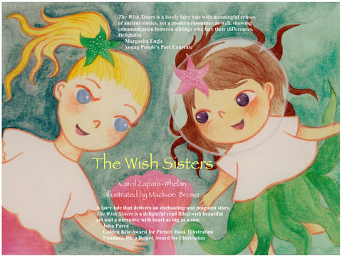 The Wish Sisters