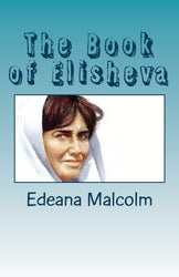 The Book of Elisheva - Edeana Malcolm