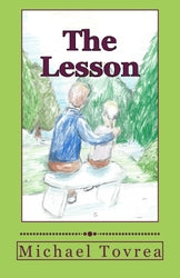 The Lesson - Michael R. Tovrea