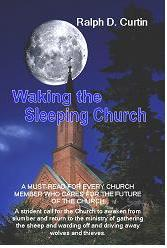 Waking the Sleeping Church - Ralph Curtin