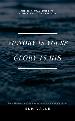 Victory is Yours Glory is His