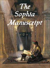 The Sofia Manuscript - James Loerts