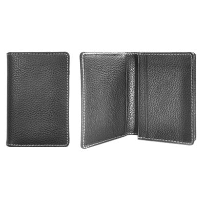 Klassiker Leather Card Holder