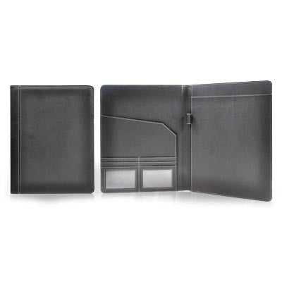 Klassiker Leather A4 Folder