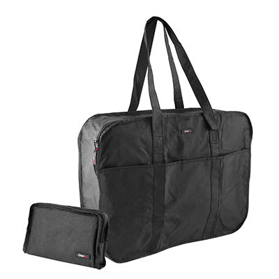 Uber Foldable Overnighter Bag