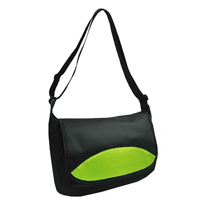 Sporty Messenger Bag