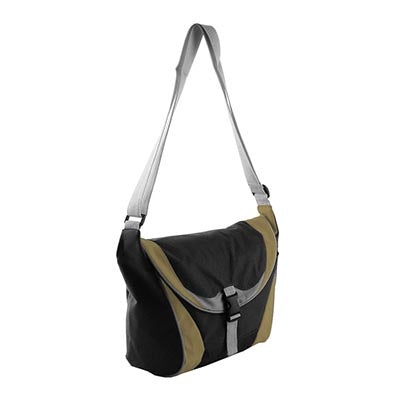 Claw Messenger Bag