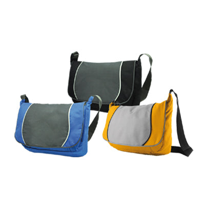 Diddly Messenger Bag