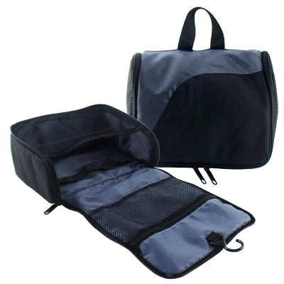 Spacious Toiletry Pouch