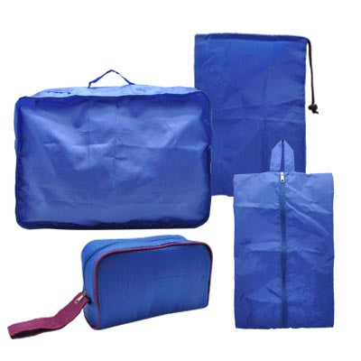 4-in-1 Travel Kit