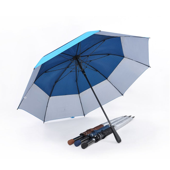 2 Tier Golf Umbrella
