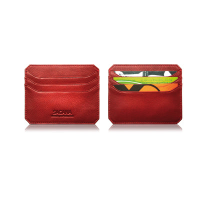 Tusk Duo Card Holder