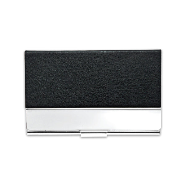 Milano Metal Card Holder
