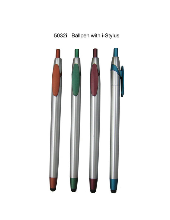 Ballpen with i-Stylus 2
