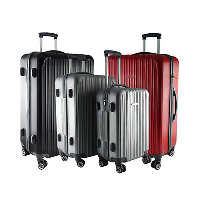 ABS luggage Trolley Bag