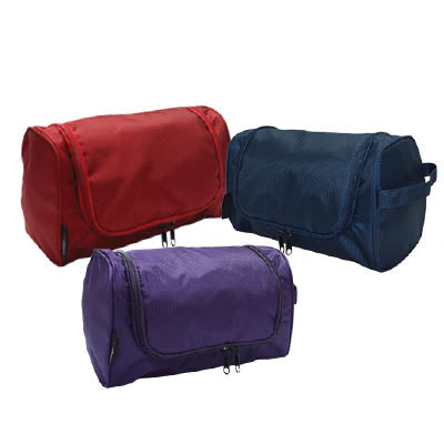 Ripstop Toiletry Bag