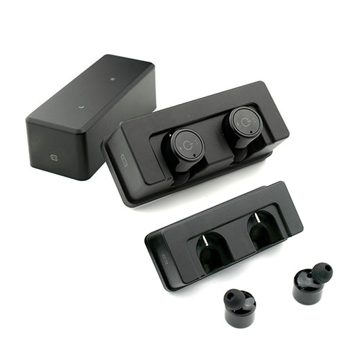 Mini Twin Pro Wireless Earpiece
