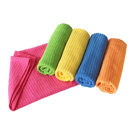 Microfibre Face Towels