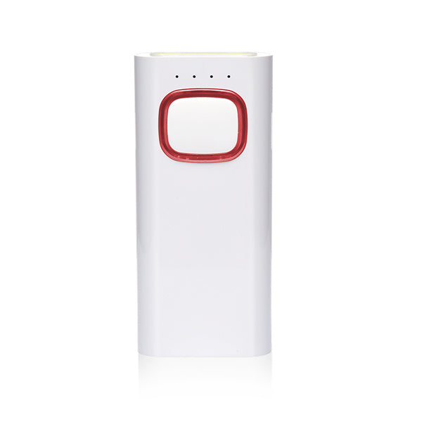 4400mAh Powerbank with LED Torch