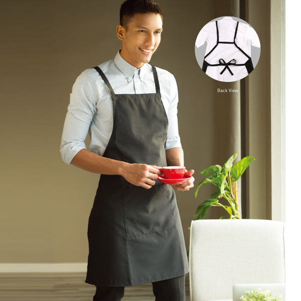 100% Polyester Apron