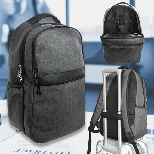 Stoff Backpack