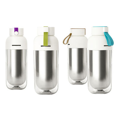 Double Wall Stainless Steel Bottle