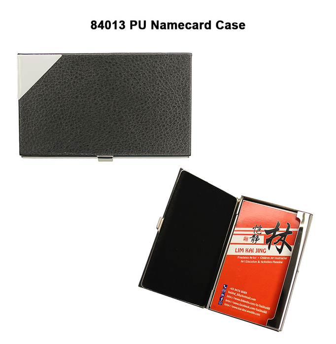 PU Namecard Case 5