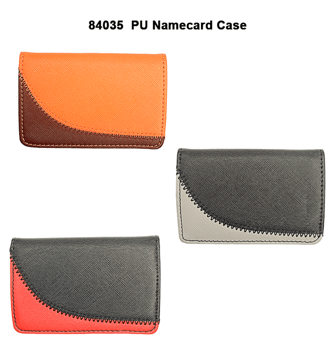 PU Namecard Case 14