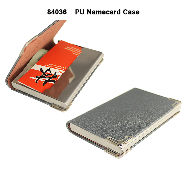 PU Namecard Case 12