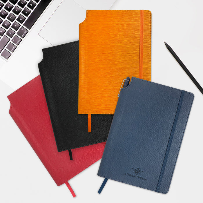 Bat Series A5 Notebook