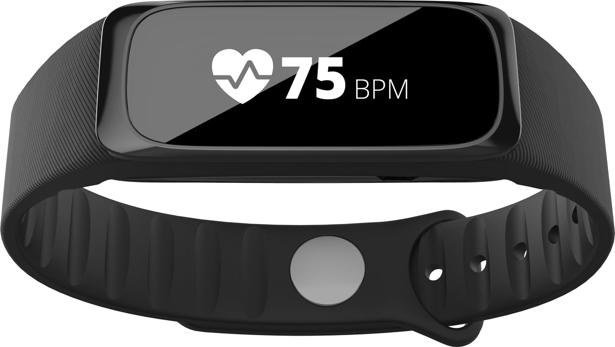 Striiv Fusion Bio | Activity Tracker With Smartwatch & Heart Rate Tracking