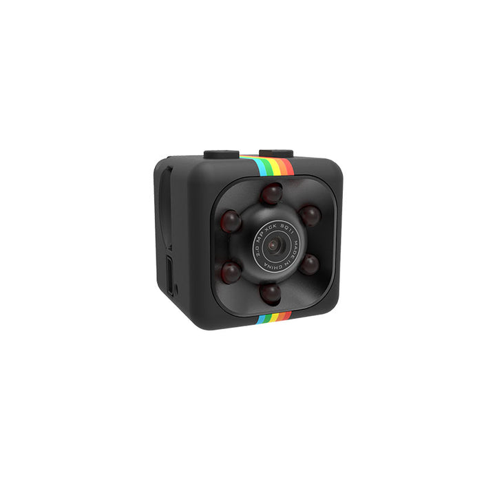 Action Camera (Thumb Size)