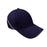 Brushed Cotton Cap w Piping,Sandwich,Silver Buckle-AP