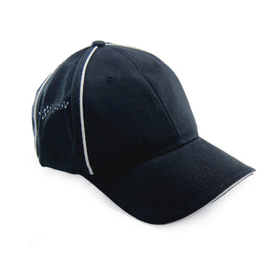 Cotton Twill Unbrushed Cap