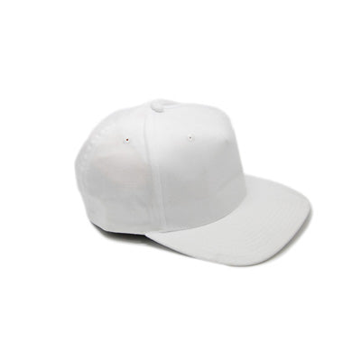 Softex Cotton Cap (White)