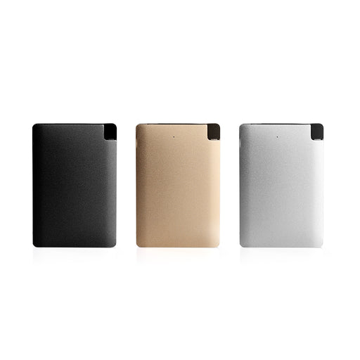 Markus Slim Portable Charger
