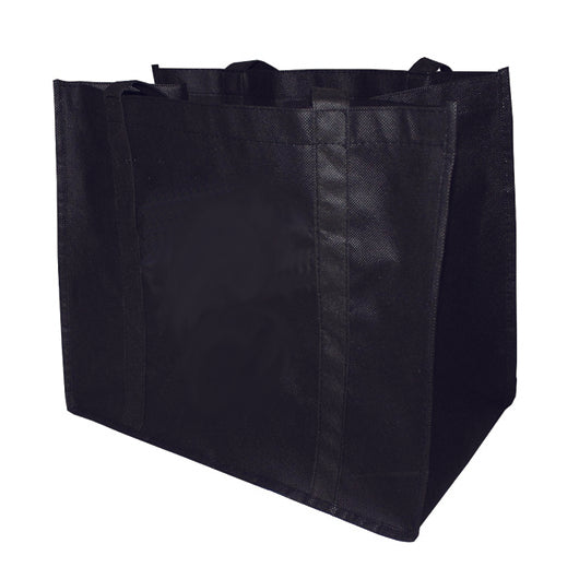 100 gsm Non-Woven Bag with PVC Base