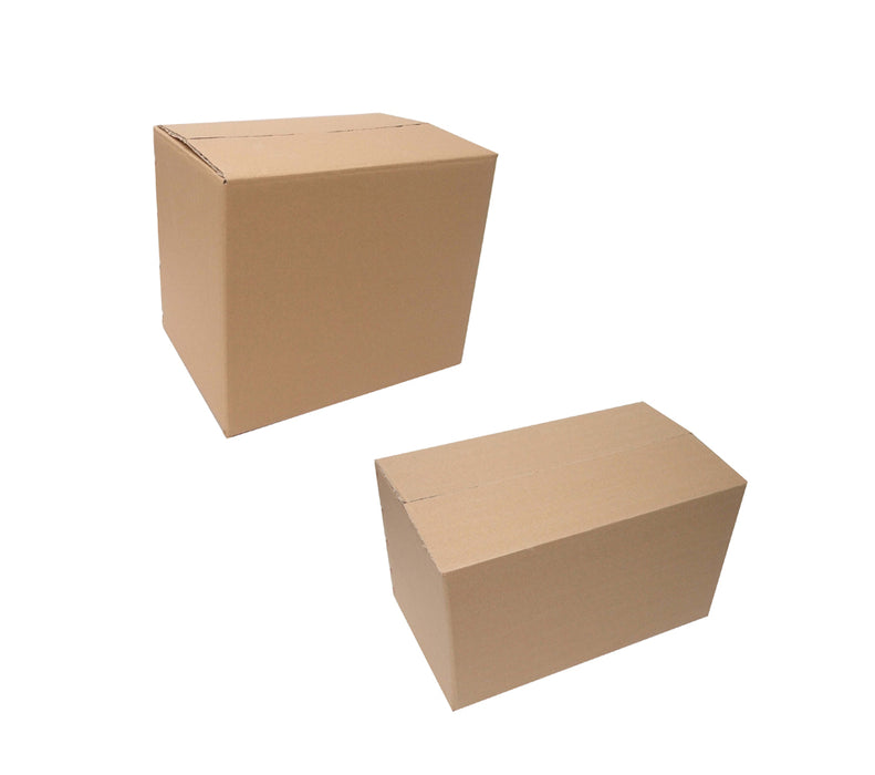 Carton Box – Double Wall