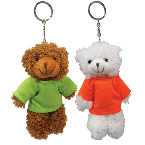 Keychain Mini Bear