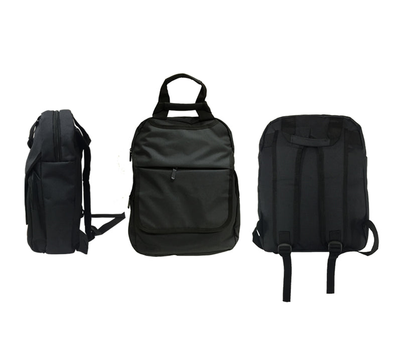600D Nylon Laptop Backpack