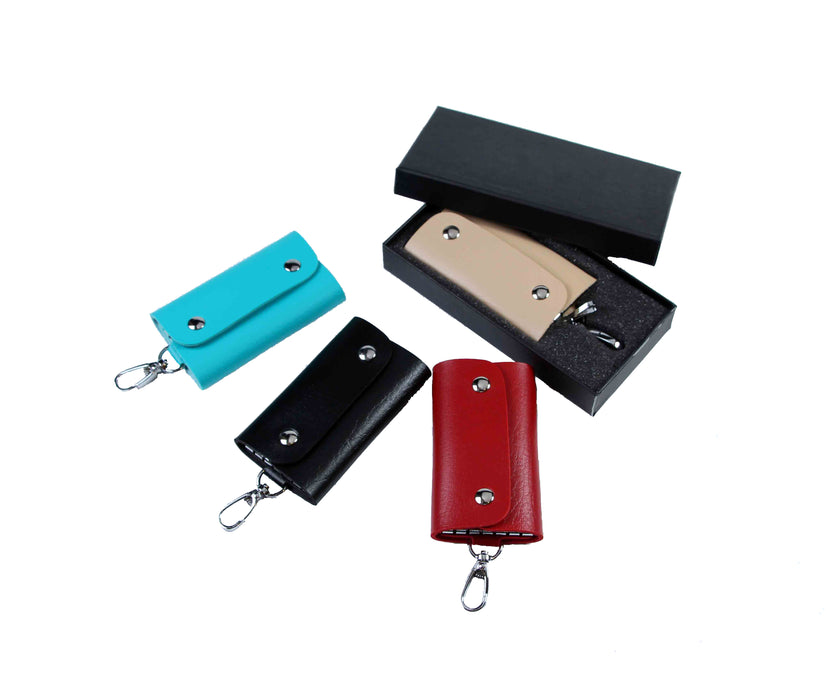 PU Key Holder/Pouch