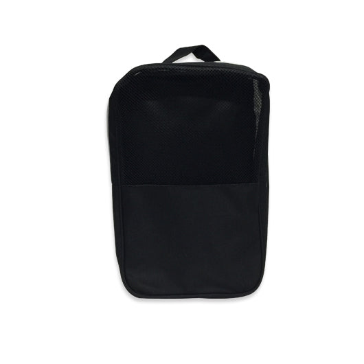 Shoe Bag with 2 Compartments