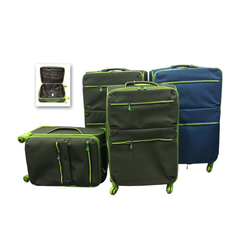 3-in-1 Trolley Bag