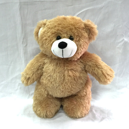 30cm Brown Standing Bear (Big)