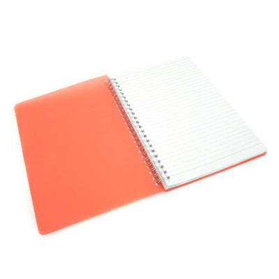 A5 Note Book - 128pages