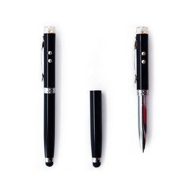 4 in 1 Multifunctional Pen