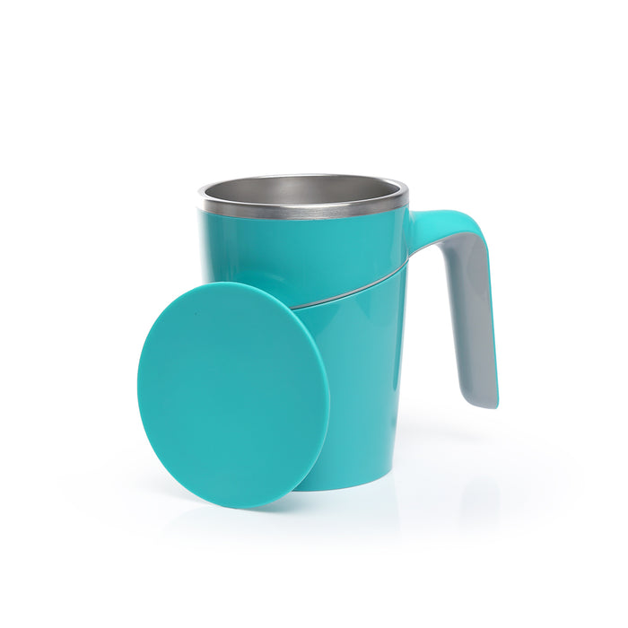 Stelios Suction Mug