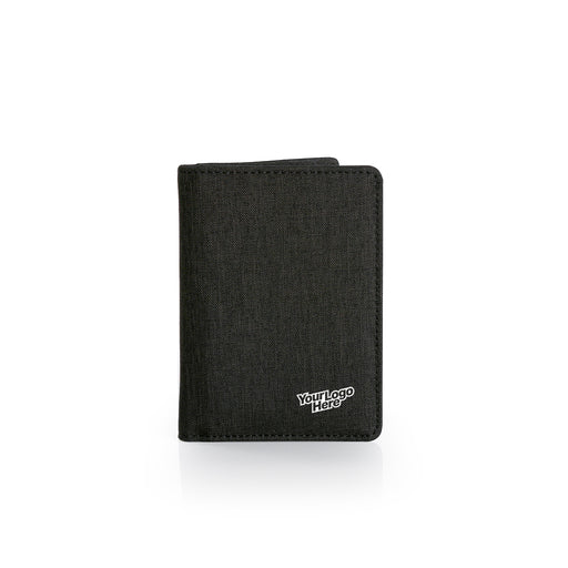 Grooveex Card Holder (Black)