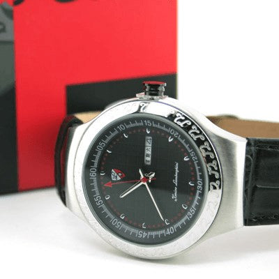 Lamborghini Marzi Watch